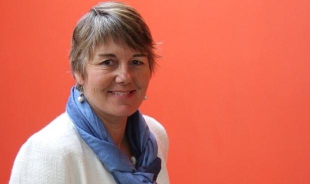 Deborah Witty
